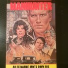 VHS - Manhunter - Used - NOT ON DVD - RARE