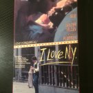 VHS - I Love N.Y. (Scott Baio) - Used - NOT ON DVD