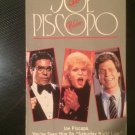 VHS - Joe Piscopo: The Video - Used - NOT ON DVD