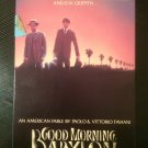 VHS - Good Morning, Babylon - Used - NOT ON DVD
