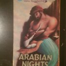 VHS - Arabian Nights (Arthur Rankin Jr. & Jules Bass) - Used - NOT ON DVD