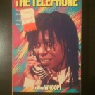 VHS - The Telephone (Whoopi Goldberg) - Used - OOP ON DVD
