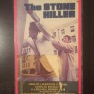 VHS - The Stone Killer (Charles Bronson) - Used