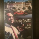 VHS - The Mogul (Danny DeVito) - Used - NOT ON DVD