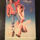VHS - Scavengers - Used - NOT ON DVD