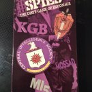 VHS - Spies: The Dirty Game of Espionage - Used
