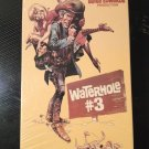 VHS - Waterhole #3 - Used