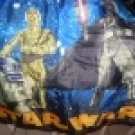 Star Wars Sleeping Bag vintage 30 inch by 57 inches cp30 Sears