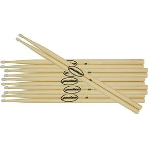 Pulse Drumsticks 6 Pair Pack