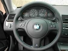 BMW F82 M4 GTS Alcantara Sport Steering Wheel