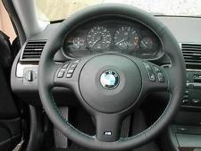 BMW E46 M3 SMG M TECHNIC STEERING WHEEL