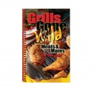 Grills Gone Wild-Meats & Mains