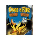 Over A Fire- With a Stick & Hobo Style