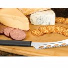 Cheese Knife Black handle