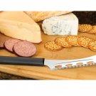 Cheese Knife Black handle