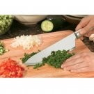 French Chef knife Silver Handle