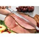 Rada Ham Slicer Silver Handle