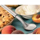 Rada Ice Cream Scoop Silver Handle