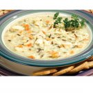 Creamy Chicken Wild Rice Soup Quick Mix Package