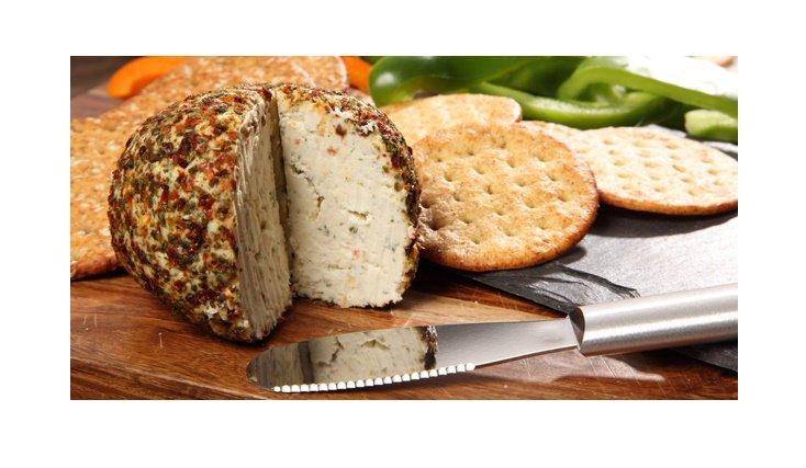 Garden Vegetable Cheeseball Quick Mix Package