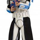 Medium Boy's Clonetrooper Captain Rex Costume Licensed