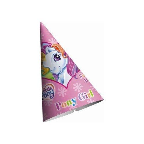My Little Pony Party Hats-BNIP