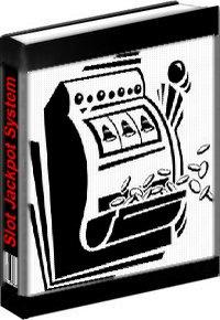 Casino SLOT Jackpot / Winning System!! Free Shipping!!
