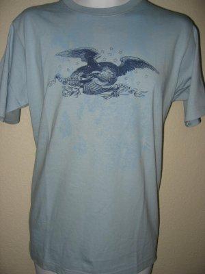 E Pluribus Unum Great Seal US Men T-shirt size Large L
