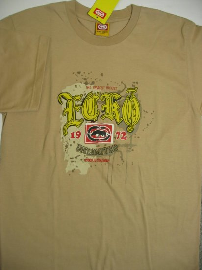 Ecko Unlimited Men T-shirt size M Medium