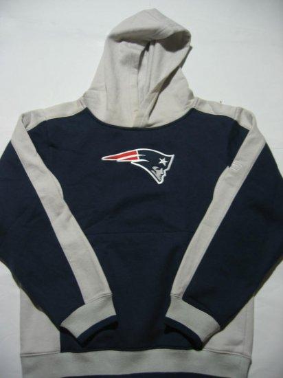 New England Patriots Sweatshirt size 10/12 M Medium FREE SHIPPING!