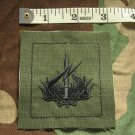 Indonesian Komando Army Commando / Special Force Patch FREE SHIPPING!