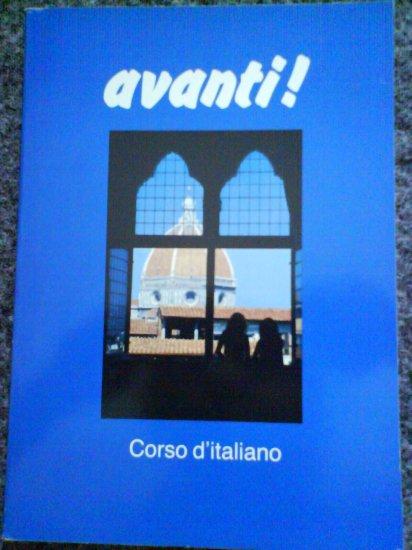 AVANTI! Corso d'italiano