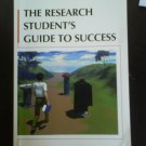 The Researc Student's Guide to Success. Paperback. By Pat Cryer