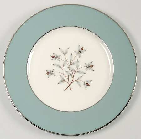 KINGSLEY BY LENOX SALAD PLATE