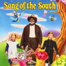 Song of the South DVD Disney 1946 Brer Rabbit Uncle Remus Zip-a-Dee-Doo-Dah Song