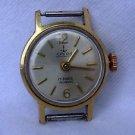 "Vintage Very rare Swiss ""SPERA WRIST WATCH ""Manual winding 17 jewels"