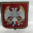 BOSNIA - Shoulder patch/insignia - Army/Military forces of Republic of Srpska