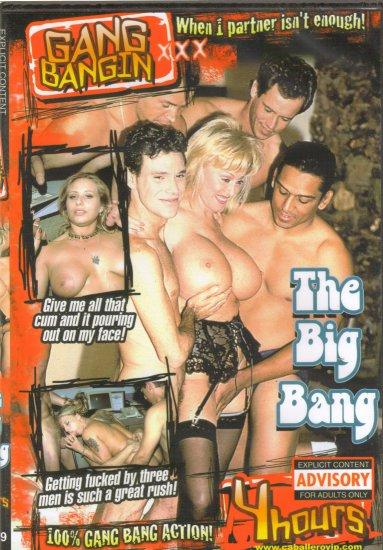THE BIG BANG, 4HRS