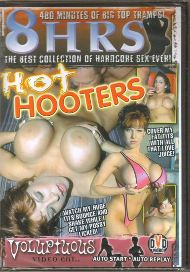 HOT HOOTERS, 8HRS
