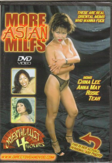 MORE ASIAN M.I.L.F.'S, 4HRS