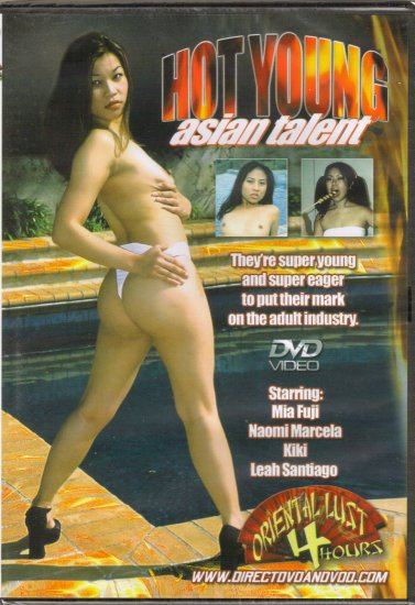 HOT YOUNG ASIAN TALENT, 4HRS