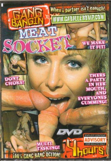MEAT SOCKET, 4HRS