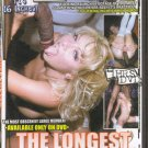 THE LONGEST DICK IN PORN, 4HRS