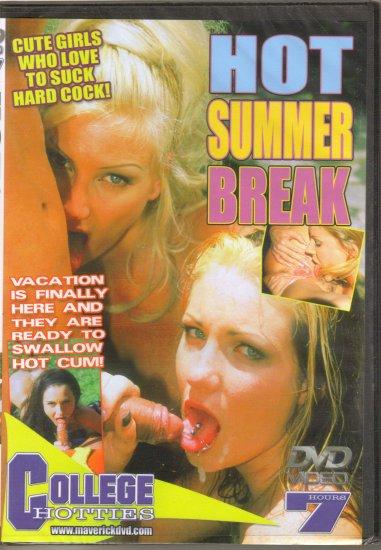 HOT SUMMER BREAK, 7HRS