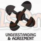 Understanding,  Commitment, &  Agreement