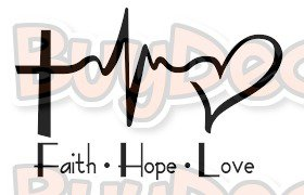 Faith, Hope, & Love #2