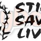 Still Saving Lives