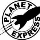 Planet Express Futurama