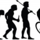 Evolution of Bicycling