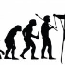 Evolution of Skiing